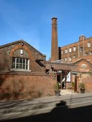 The Jam Factory,