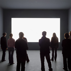 Lament of the Images, Alfredo Jaar