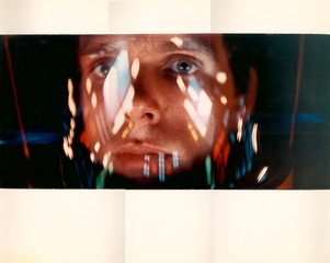 2001: A Space Odyssey,Stanley Kubrick
