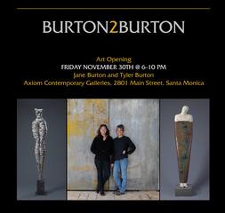 , Jane Burton, Tyler Burton