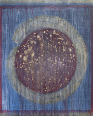 Meditation on Space, Norlynne Coar