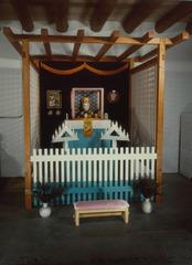 Death Shrine 1, 1972 - 1977, Ken Price