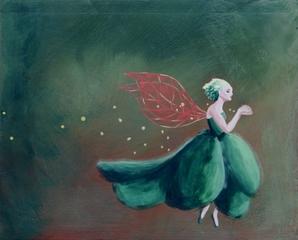Tinker, Wendy Crabb
