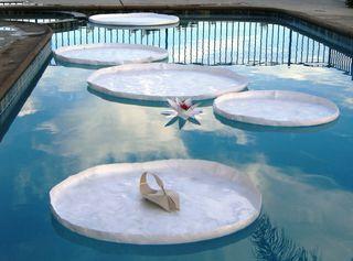 Paper on Water ?  It\'s magic !, BiJian Fan