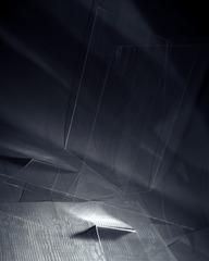 Studio Construct 127, Barbara Kasten