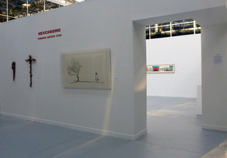 ,Installation view