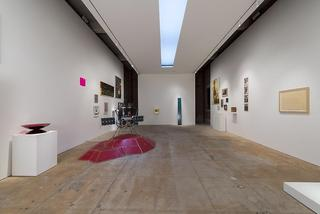 Installation View, West Gallery ,