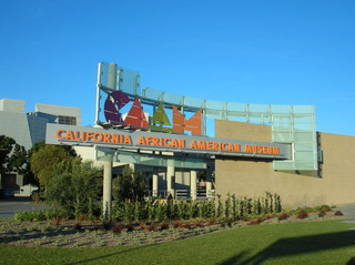 California African American Museum,