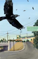 Western Exterminator, Barbara A. Thomason