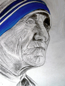20121118092106-drawing_mother_teresa_9x12in_nov_2012_artslant