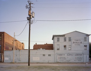 Thrifty Center,Ashley Jones
