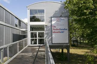 Museum De Paviljoens, Almere,