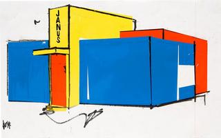 Untitled, Erik van Lieshout