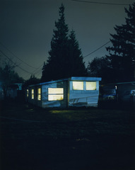 Untitled, #2810, ,Todd Hido