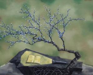 The Book of Amnesia, Zhang Xiaogang