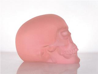 Pink Skull, Sherrie Levine