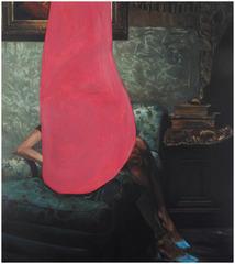 Pink, Yasmin Sison