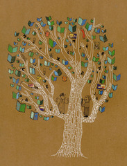 Booktree, Jasmine Parker