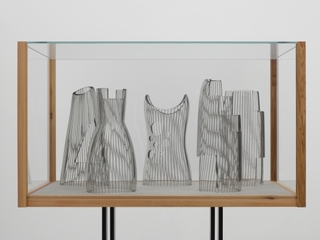 The Constructivist Body (after Delaunay) , Josiah McElheny