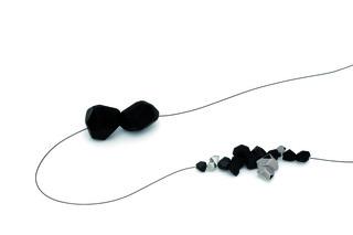 necklace, Catalina Dupont