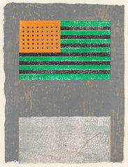 , Jasper Johns