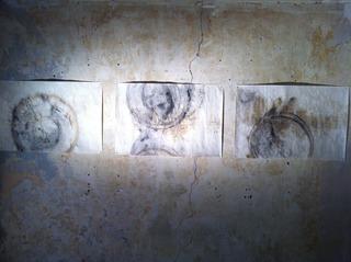 Graph (Time) series, Noelle Allen