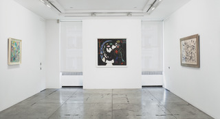 A Centennial Exhibition, Jackson Pollock