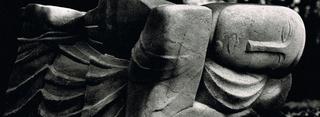 Monument voor Paul Van Ostaijen, Oscar Jespers