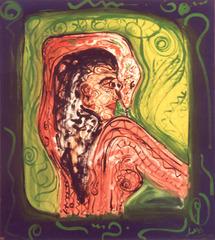 Snakewoman, Latife Birenheide