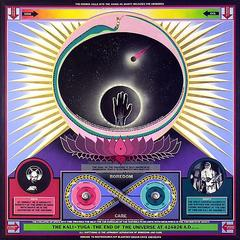 The Kali-Yuga: The End of the Universe at 424826 A.D., Paul Laffoley