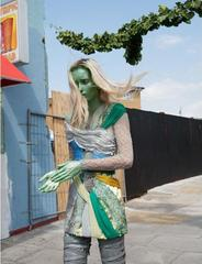 Untitled # 3, For dazed and Confused, Viviane Sassen