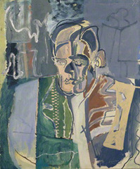 T.S. Eliot,Patrick Heron