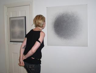 Wake & Murmuring Beneath, Colleen Blackard & Jaanika peerna