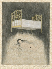 Falling Asleep, Audrey Niffenegger