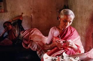 India, 1993 #6, Julia Dean