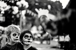 Dia De Los Muertos, Julia Dean