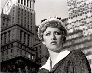  Untitled Film Still #21,Cindy Sherman