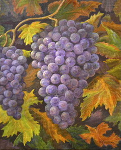 20121201050651-grapes_santa_ynez_fall_grapes_acrylic_on_canvas_16_x_20_inches
