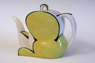 Teapot, Sam Chung