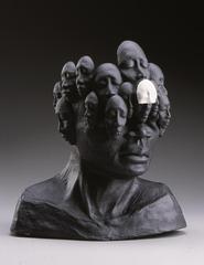 Frontrunners, Lorraine Bonner