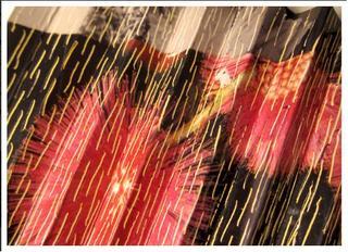 RITZ, RED_FLOWER_SCAN2.0017 (detail) , Alex Chitty