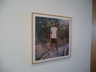Gautam Bham, Deer Park, New Delhi, Sunil Gupta