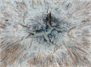 Frozen Universe , Erik White