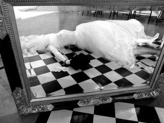 La Casada Infiel, Gisela Savdie