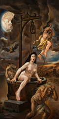 Last Judgment, Christopher Ulrich