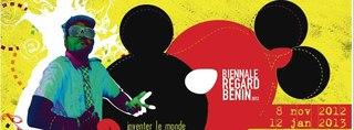 , Biennale Regard Benin