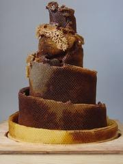 Programmed Hive II, Hilary Berseth