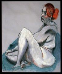 Nudes, Ilene Vultaggio