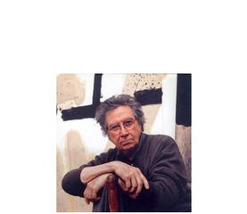 Antoni Tàpies,