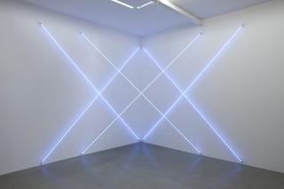 Triple X neonly, François Morellet